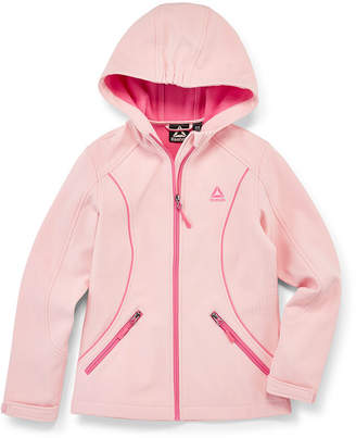 Reebok Girls Lightweight Softshell Jacket