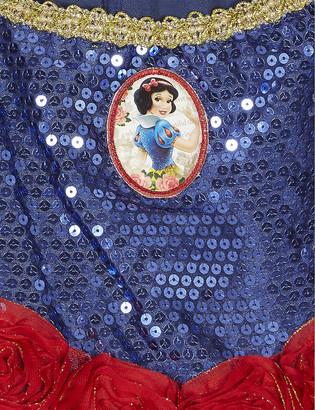 Dress Up Disney Princess Snow White fancy dress costume 7-8 years