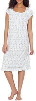 Eileen West Floral Waltz Modal Nightgown