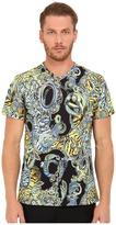 Versace EB3GOA7V0 Men's T Shirt