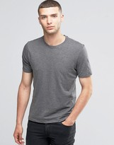 Sisley Crew Neck T-shirt