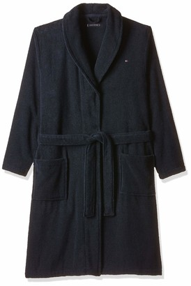 Tommy Hilfiger Men's Icon bathrobe