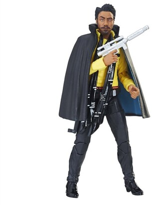 Star Wars The Black Series Lando Calrissian 6-inch Figure