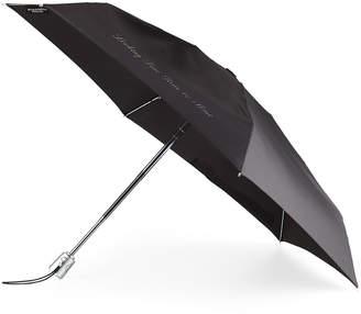 ShedRain Looking Fine Rain or Shine Original Mini Compact Umbrella