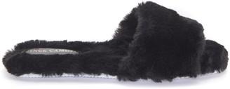 Vince Camuto Ampendie Faux Fur Slide - Code: STEAL50