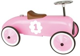 Vilac Pink Ride On Classic Car