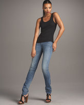 Roxanne Allston Skinny Jeans