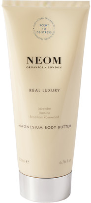 Neom Real Luxury Magnesium Body Butter