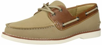 Kenneth Cole New York Unlisted by Kenneth Cole Men's Unlisted Santon Boat Shoe