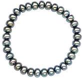 "Honora Cultured Pearl 7.0mm - 8.0mm Rondel 7-1/2"" Bracelet"