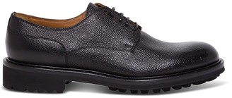 Doucal's Doucals Leather Lace-up