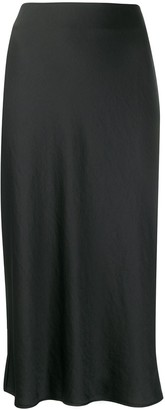 Alexander Wang Wash + Go midi skirt