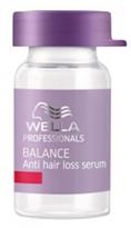 Wella Professionals Balance Anti-Hair Loss Serum (8x6ml)