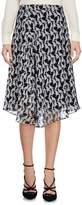 Blugirl Knee length skirts - Item 35325062