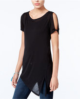Rachel Roy Asymmetrical Cold-Shoulder Top, Only at Macy's