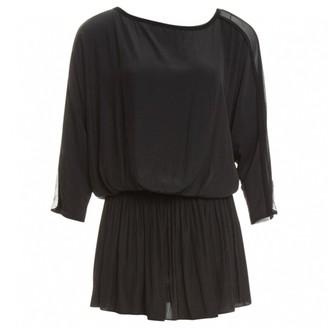 Ramy Brook Black Dress for Women