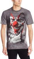 The Mountain Men's Clown Cut T-Shirt