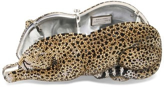 Judith Leiber Wildcat Chiquita Clutch Bag