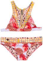 Maaji Pink Velvet Two-Piece Bikini (Toddler, Little Girls, & Big Girls)
