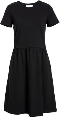 1901 Fit & Flare T-Shirt Dress
