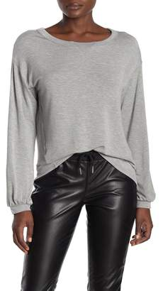 PST by Project Social T Terry Sweatshirt