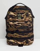 Puma x XO Backpack In Camo 07529702