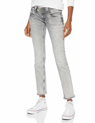 Pepe Jeans Women's Venus Pl200029 Straight Jeans