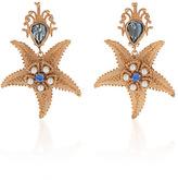 Dolce & Gabbana Starfish Earrings