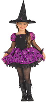 Rubie's Costume Co Moonlight Magic Witch Dress-Up Set - Toddler & Kids