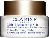 Clarins Extra-Firming Night Rejuvenating Cream - Special for Dry Skin, 50ml