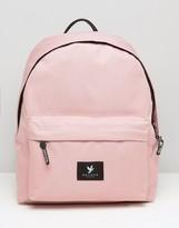 Devote Backpack In Pink
