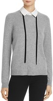 Joie Rika N Layered-Look Sweater - 100% Exclusive