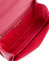 Salvatore Ferragamo Vara Ginny Flap-Top Crossbody Bag, Agata Rosa