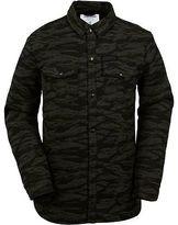 Volcom Pat Moore Sherpa Jacket - Men's Camouflage S
