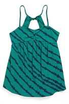 Roxy 'Bridgeport' Tank Top (Big Girls)