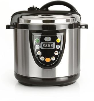 Berghoff Electric 5-in-1 Pressure/Slow/Rice Cooker/Steamer/Warmer