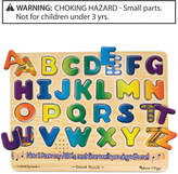 Melissa & Doug Kids Toy, Alphabet Sound Puzzle