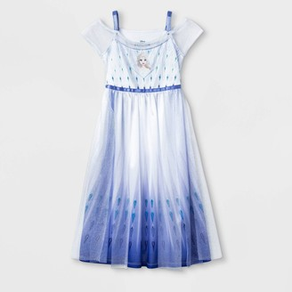 Toddler Girls' Frozen 2 Nightgown -