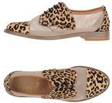 F-Troupe Lace-up shoe