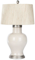 Barclay Butera For Bradburn Home Cleo Table Lamp - Taupe