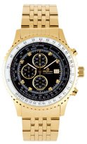 Burgmeister Men's BM320-229 Savannah Chronograph Watch
