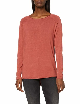 Vero Moda Women's Vmnellie Glory Ls Long Blouse Color Sleeve Top