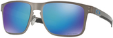 Oakley OO 4123-07 Holbrook M Rectangle Sunglasses