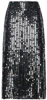 Thumbnail for your product : Rixo Midi skirt