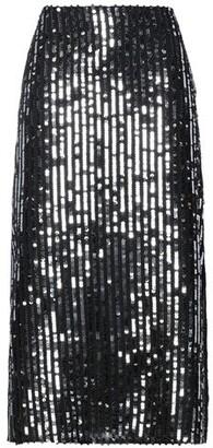 Rixo Midi skirt