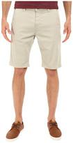 Mavi Jeans Jacob Twill Shorts in Desert Sage Twill