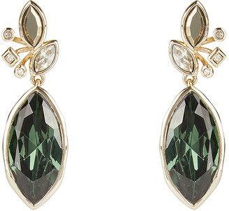 Alexis Bittar Cluster Drop Earrings