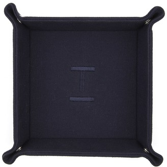 The Tie Bar Navy Catch All Tray Gifting