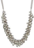 ABS by Allen Schwartz Beaded Collar Necklace