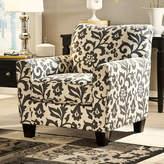 Signature Design by Ashley Levon Fabric Club Chair